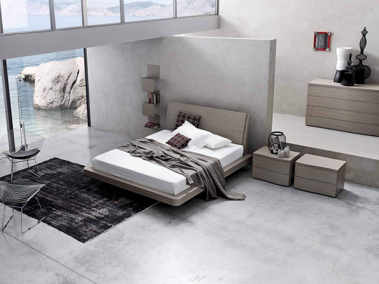 Camera Da Letto In Rovere Grigio : Camera da letto rovere cenere watch: abbinamento colori rovere