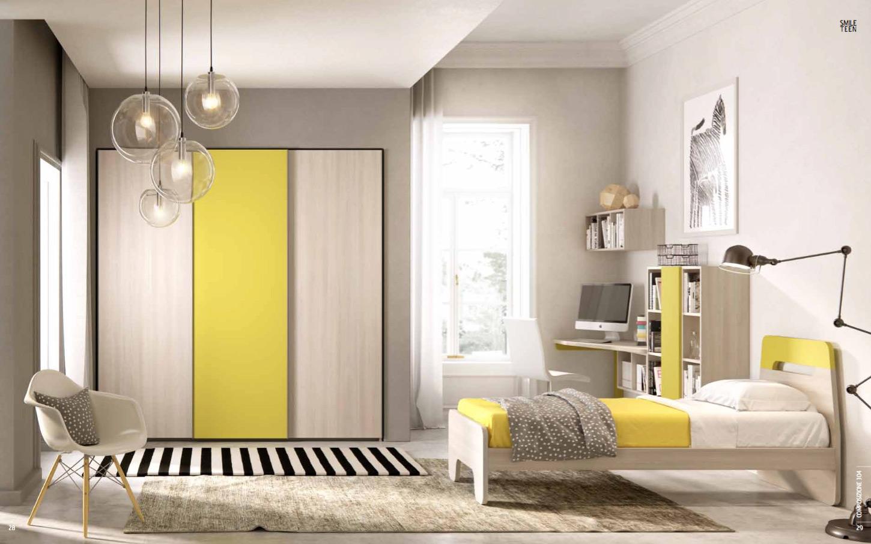 Camere Bambini Moderne : Arredamento camerette per bambini a pesaro urbino e fano